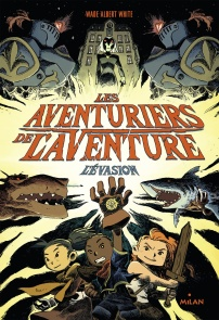 Les Aventuriers de l'aventure t01